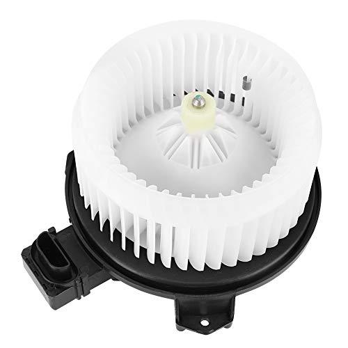 Suuonee Blower Motor, 87103-0k060 Left Driver Car ABS Heater Blower Fan Motor Fits for Hilux Vigo: