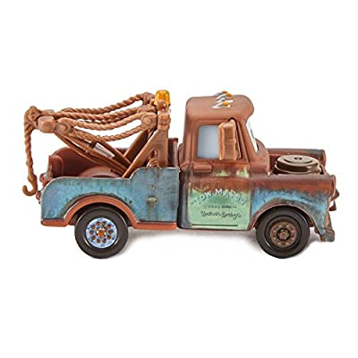 Disney Pixar Cars Mater: Toys & Games