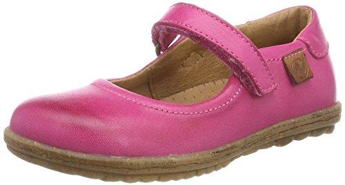 Naturino Mädchen Baia Riemchensandalen Pink (Fuxia)