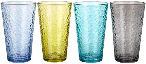 16 oz. Beverage Glass (Set of 4)