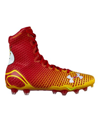 1092b5c37f86 Under Armour Men's Under Armour® Alter Ego Highlight MC Football Cleats  10.5 Red - Buy Online in Oman. | Apparel Products in Oman - See Prices, ...