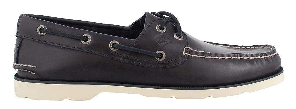 Zapato Tipo lancha para Hombre Sperry Top-Sider Cubierta 2 Abertura. Yacht Club Navy