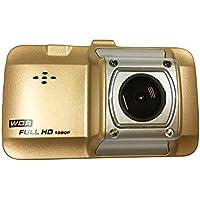 Car Dash Cam, Car DVR Dashboard Camera Car Vehicle video Camera Parking Monitor, G-Sensor ,Loop Recording