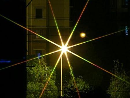 Fotga 46mm 8X 8 Point 8PT Star Filter for 46mm DSLR Camera Lens