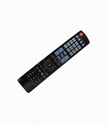 Best savings for Universal Replacement Remote Control For LG BP720 BD250N BPM55 BPM25 BP340 BD590C Network Blu-ray BD DVD Disc Player