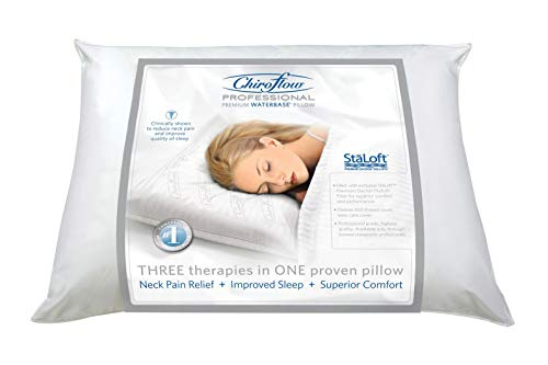 Chiroflow Premium Waterbase - Hypoallergenic and Easy-to-Adjust