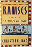 img - for Lady of Abu Simbel (Ramses) book / textbook / text book