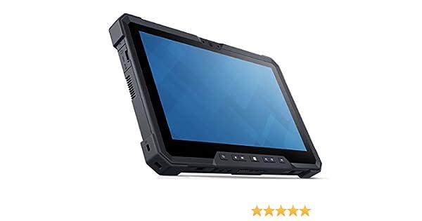 Dell Latitude 7202 RUGGED Outdoor Tablet Core M-5Y10C 128GB SSD ...