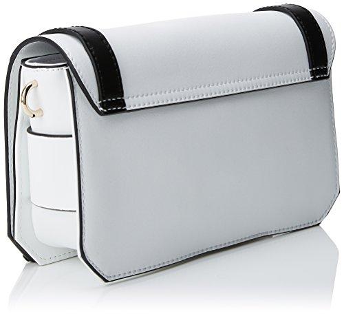 Guess Sacs Multicolore bandoulière Bags Multi White Hobo ZqOrBZ