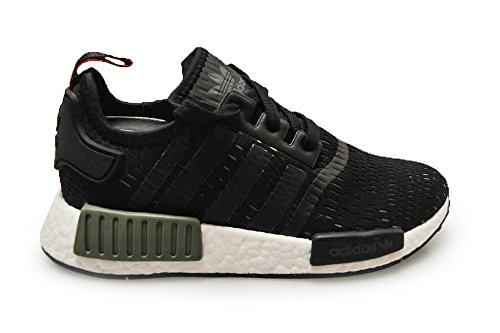 38400cf11 adidas Originals NMD R1 Mens Trainers Sneakers Shoes (US 7