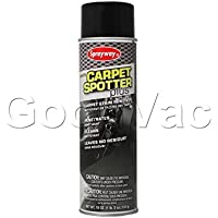 Sprayway Carpet Spotter Plus Cleaner Spot Remover. Cleans Ink, Coffee, Pet, Car, Upholstery, and much more