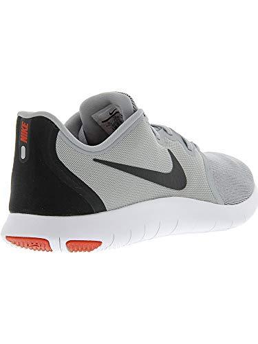 Red De Multicolore Nike Contact Flex black university wolf Grey Homme 005 2 Chaussures Compétition Running black 6xRTqB