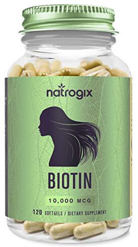 Biotin High Potency 10000