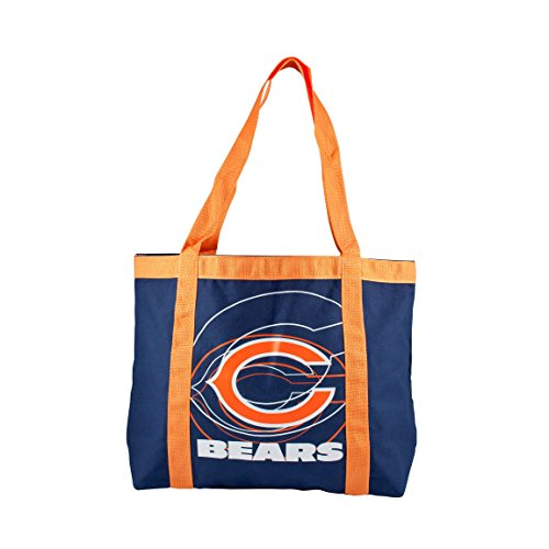 NFL Chicago BearsTeam Tailgate Tote
