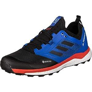 Adidas Terrex Agravic XT GTX Azul | Zapatillas Trail Hombre