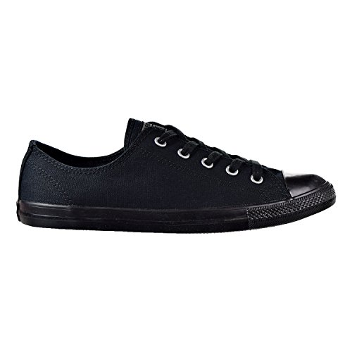 Converse Chuck Taylor All Star Dainty Mint Julep Textile Trainers Negro (black Monochrome)