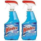 Windexブルー 2-Pack ブルー COMINHKG097310