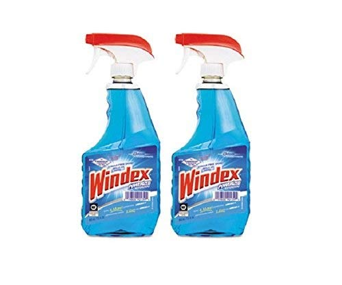(Windex Blue, 46 Fl Oz (23 Oz, (Pack of 2))