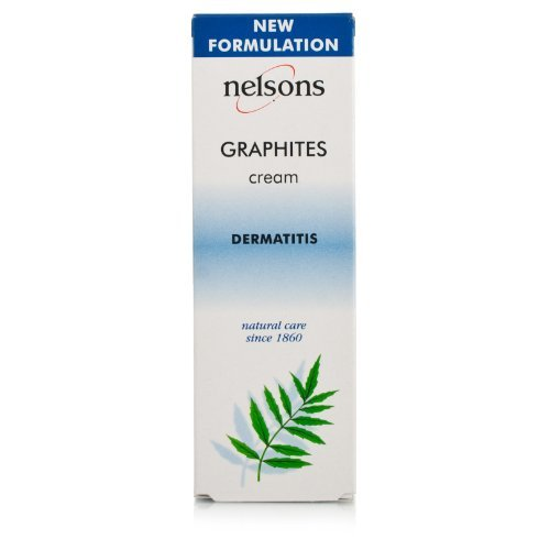 Nelsons Graphites Cream 30g - CLF-NEL-100229 by Nelsons (Cream Graphites)