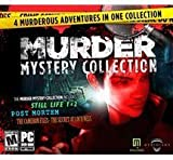 Murder Mystery Collection: Still Life Trilogy & The Cameron Files - The Secret At Loch Ness