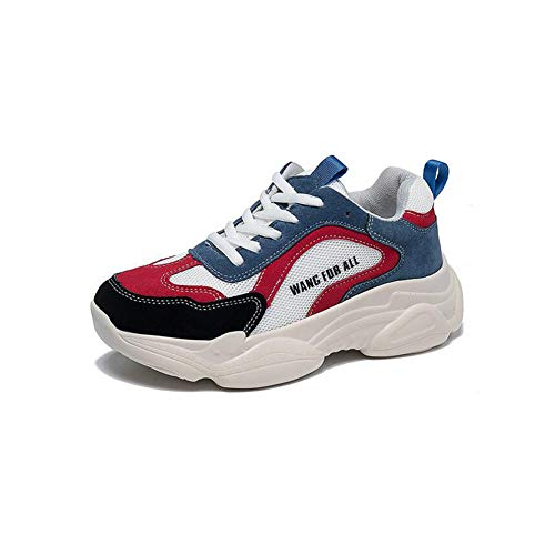 Generic Ff Shoes Blue Ugly Race Women For Sport rwrdcE1qxT
