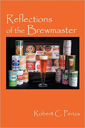Book Reflections of the Brewmaster
