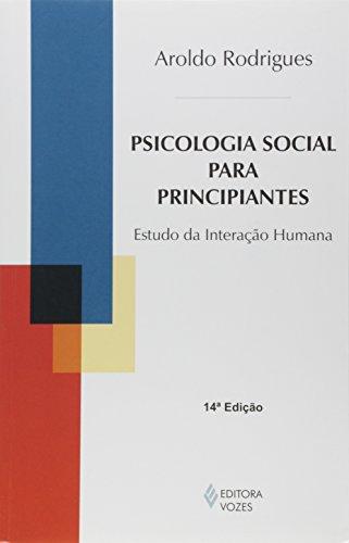 Psicologia Social Para Principiantes