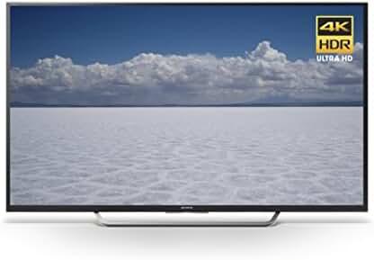 Sony XBR55X700D 55-Inch HDR 4K Ultra HD TV (2016 Model)