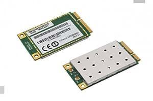 W-LAN PCI Express Card 54 MBIT Atheros for Fujitsu Esprimo Mobile V6535