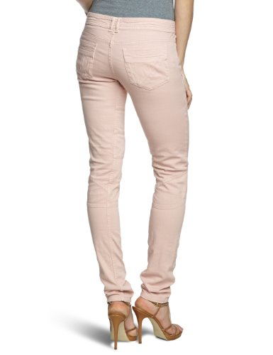 Slim Femme Pink blossom Rose Anecdote Jeans Rosa E8wqT5