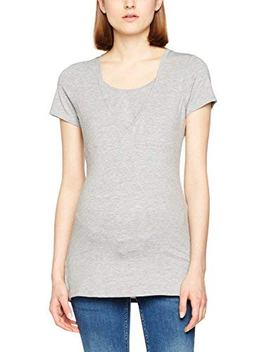 New Look Maternity Womens T-Shirt Clothing