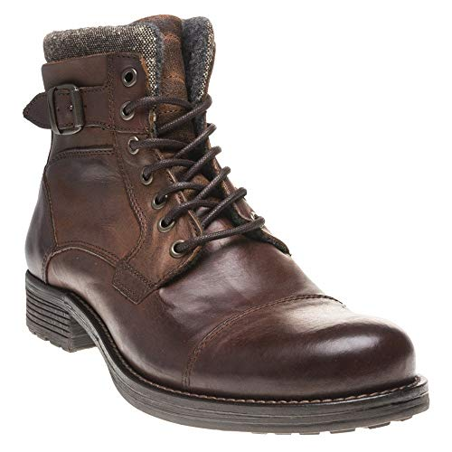 Gophir Men Brown Boots Men Sole Brown Boots Sole Gophir xAZ8YPEqw8