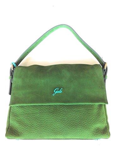 GABS , Sac pour femme à porter à l'épaule vert Bosco