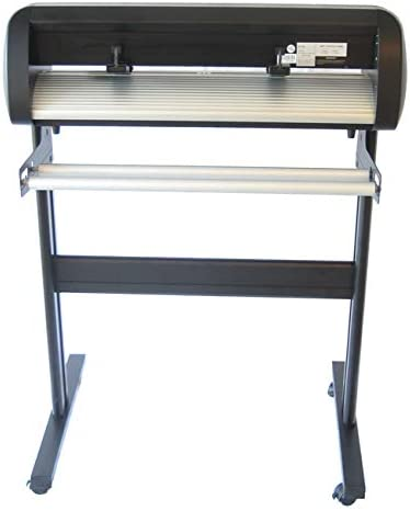5 Year Warranty Vinyl Cutter ProCut Creation CR630 With Stand And VinylMaster Cut