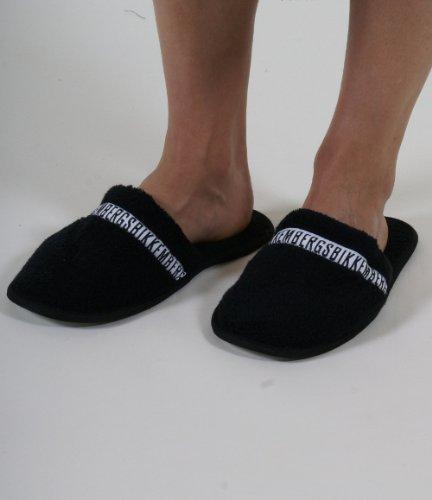 Zapatillas Bikkembergs de rus. Talla L. Color Negro: Amazon.es: Zapatos y complementos