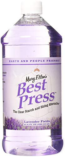 Mary Ellen's Best Press Refills 33.8 Ounces-Lavender