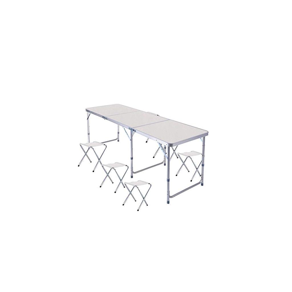 mesas y sillas para camping en oferta