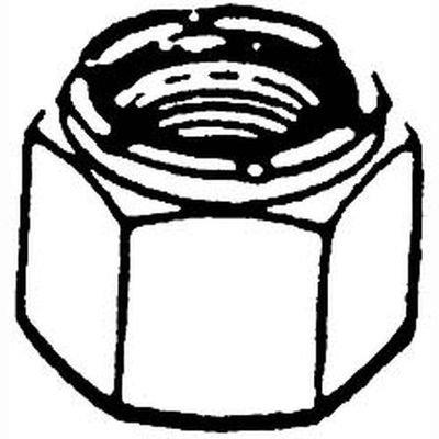 Locknut Man Handi (HANDI MAN MARINE CO 1/4-20 Locknut (100))