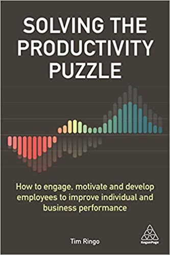 Solving the Productivity Puzzle Image