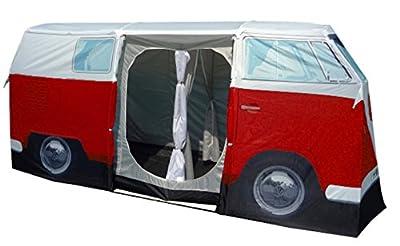 VW Volkswagen T1 Camper Van Adult Camping Tent