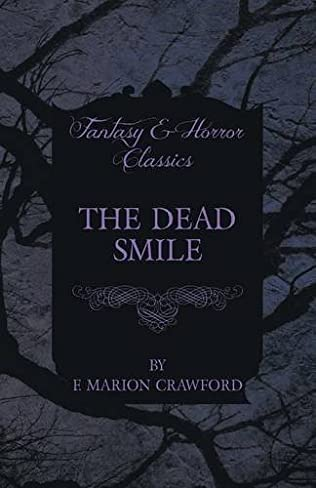 book cover of The Dead Smile