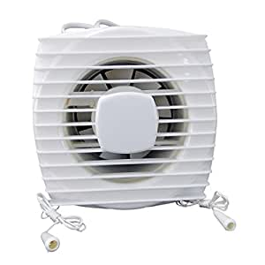 Airtech del cuarto de baño, cocina Extractor de aire ...