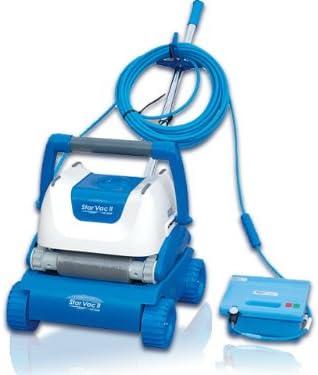 Robot piscine électrique STAR VAC 2 avec chariot Procopi