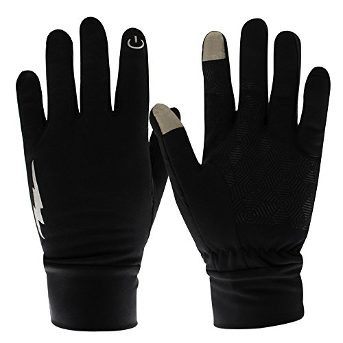 SHARBAY Winter Professional Running Outdoor