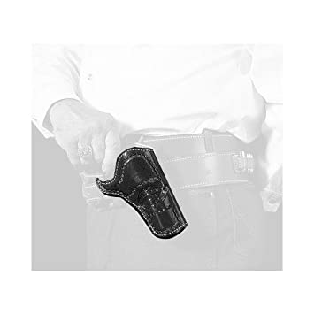 DeSantis DOC Holiday Cross Draw Holster fits 3 1/2-Inch Colt SAA
