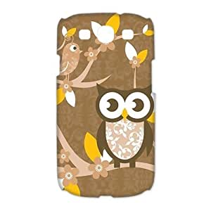 Custombox Cinderella Samsung Galaxy S3 I9300 Case Hard Case Plastic Hard Phone Case-Samsung Galaxy S3-DF00205
