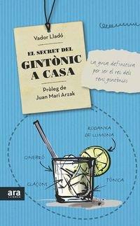 Read Online (CAT).SECRET DEL GINTONIC A CASA, EL pdf