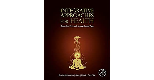 Amazon.com: Integrative Approaches for Health: Biomedical ...