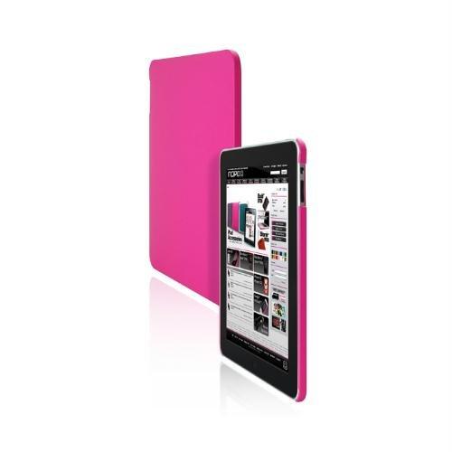Incipio Feather Case for Apple iPad 1 - Magenta (IPAD-115)
