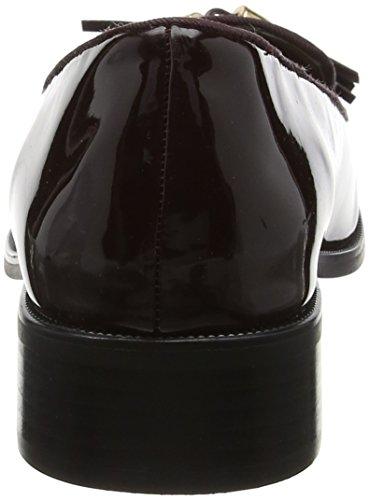 Miss Loafers vin Røde Kvinners Knight Kg rxavrwC